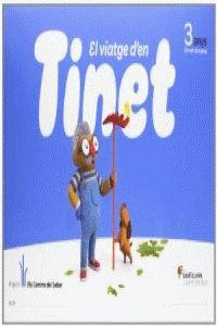 3 ANYS - EL VIATGE D'EN TINET TRIM. 1 (CAT)