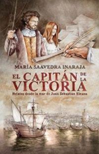 EL CAPITAN DE LA VICTORIA