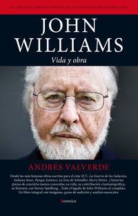 John Williams - Vida Y Obra - Andres Valverde Amador