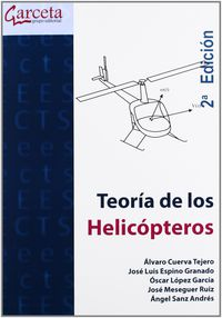 TEORIA DE LOS HELICOPTEROS (2ª ED)