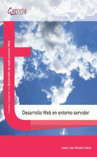DESARROLLO WEB EN ENTORNO SERVIDOR - TECNICO SUPERIOR EN DESARROLLO DE APLICACIONES WEB