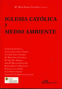 IGLESIA CATOLICA Y MEDIO AMBIENTE