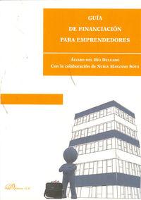 GUIA DE FINANCIACION PARA EMPRENDEDORES