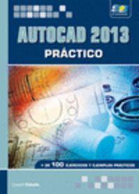AUTOCAD 2013 - PRACTICO