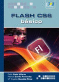 FLASH CS6 - BASICO