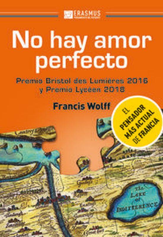 NO HAY AMOR PERFECTO
