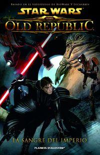 star wars - old republic 1 - Aa. Vv.