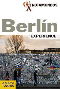 Berlin (trotamundos Experience) - Philippe Gloaguen