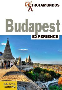 budapest (trotamundos experience) - Philippe Gloaguen