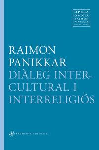 DIALEG INTERCULTURAL I INTERRELIGIOS