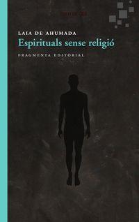 ESPIRITUALS SENSE RELIGIO