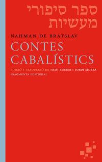 CONTES CABALISTICS