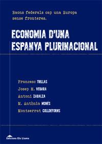 ECONOMIA D'UNA ESPANYA PLURINACIONAL