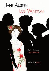 Los watson - Jane Austen
