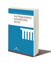 LEY REGULADORA JURISDICCION SOCIAL