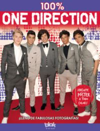 100% One Direction - Aa. Vv.