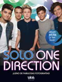 Solo One Direction - Aa. Vv.