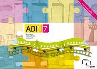 ADI! 7 - ADIMENA BIZKORTZEKO JARDUERAK (ERANTZUNEKIN)