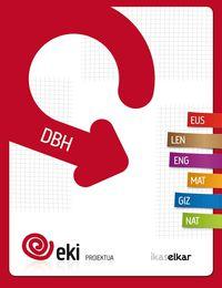 Dbh - Eki - Portafolioa -