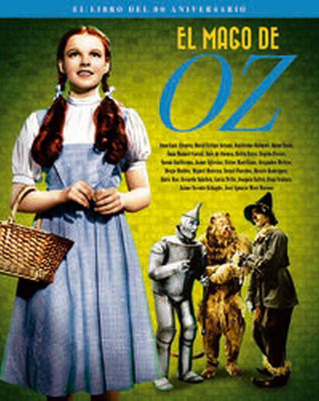 Mago De Oz, El (el Libro Del 80 Aniversario) - Quim Casas / Gerardo Sanchez