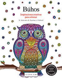 Buhos - Inspiraciones Creativas - Kerri Ambrosino