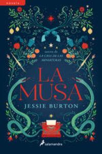 La Musa - Jessie Burton