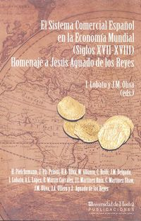 El sistema comercial español en la economia mundial - Jose Mª Oliva Melgar