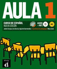 AULA 1 (A1) (+CD)