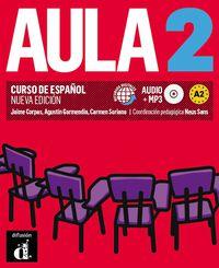AULA 2 (A2) (+CD)