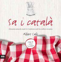 Sa I Catala - Albert Calls I Xart