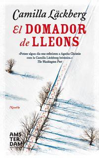 DOMADOR DE LLEONS, EL
