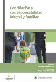 CONCILIACION Y CORRESPONSABILIDAD LABORAL Y FAMILIAR