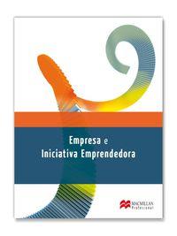 GM / GS - EMPRESA E INICIATIVA EMPRENDEDORA - SERIE EVOLUCIONA
