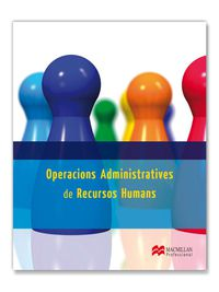 GM - OPERACIONS ADMINISTRATIVES RECURSOS HUMANS (CAT)