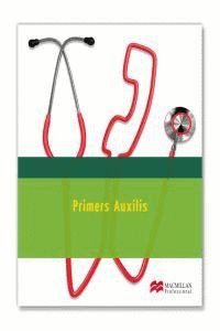 Gm - Pau - Primers Auxilis (cat) - Aa. Vv.