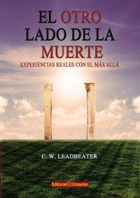 El otro lado de la muerte - C. W. Leadbeater