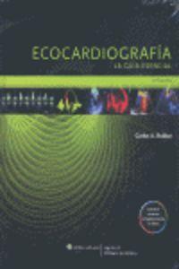 (2 Ed) Ecocardiografia - La Guia Esencial - Carlos A. Roldan
