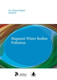 STAGNAT WATER BODIES POLLUTION