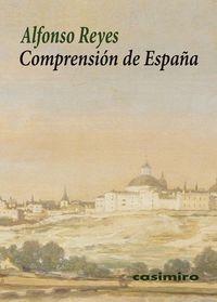 COMPRENSION DE ESPAÑA