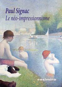 LE NEO-IMPRESSIONNISME