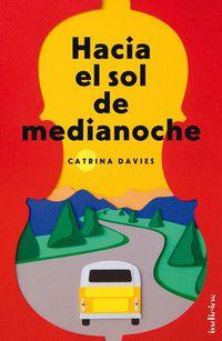 HACIA EL SOL DE MEDIANOCHE