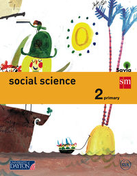 EP 2 - SOCIAL SCIENCE - SAVIA