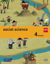 EP 4 - SOCIAL SCIENCE - SAVIA