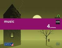 EP 4 - MUSIC - SAVIA