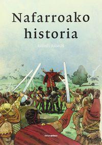 Nafarroako Historia - Rafael Ramos