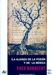 ALIANZA DE LA POESIA Y DE LA MUSICA, LA