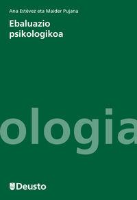 Ebaluazio Psikologikoa - Batzuk