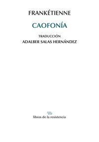 CAOFONIA