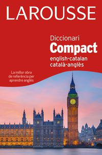 Diccionario Compact English / Catalan - Catala / Angles - Aa. Vv.