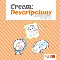 CREEM: DESCRIPCIONS